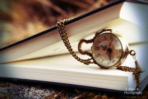 Forgot The Time by PhotoCanon