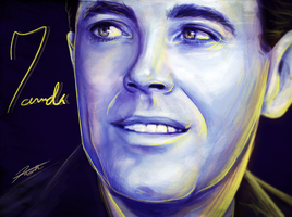 Fonda Speed Paint Color by DJCoulz