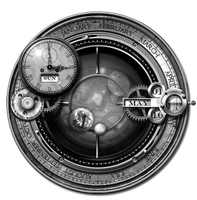 Ghostly Timekeeper 5.2.6 by yereverluvinuncleber