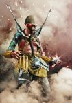 Zombie Soldier by Duviant
