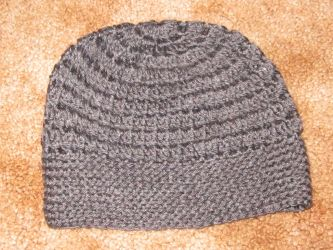 Crochet Hat 002 by sunshynne