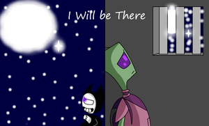 I Will Be There (Gift) by Ced145
