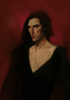 Peter Steele. by jodeee