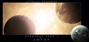 Lotay Resource Pack 1 by Attrius