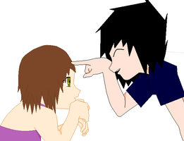 Collab: Don't Cry by sasuke12234