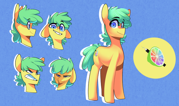 Sour Spot Ref by SourSpot