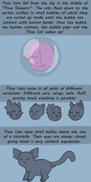 Pixie Cats - OPEN SPECIES by o-FlowerCrowned-o