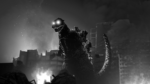 [SFM] The World Ends. Gojira Begins. by NeoUltimo