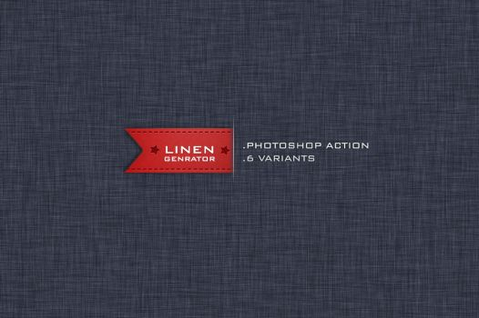 iOS Linen Background Generator by graphiccon