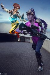 Chase by Rinaca-Cosplay