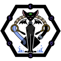 Occult Investigation Group by Ravencorpus