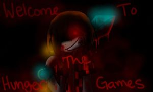 Welcome to the Hunger Games by ibadkarmah