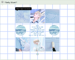 [CODE] Baby Blues by IoveIetter