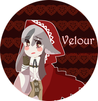 [FE:F] Velour by Yulearse