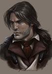 Arno by jodeee