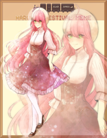 [EE] Harvest Festival 2018 by ayaring