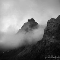 Haukland by wchild