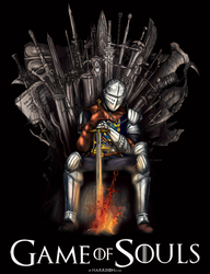 Game of Souls by harrison2142