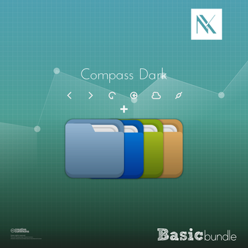 Basic bundle - Compass by DevianTN7k1