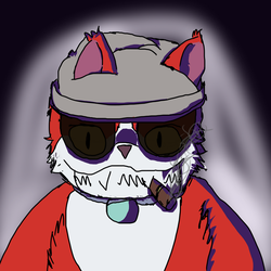 jibbers icon by cigarfsh