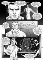 GAL 51 - Post-human Precursor - page 2 by martin-mystere
