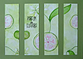 Fragrance of Guava by green-voica