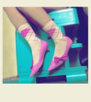 shoes ... by msChilli
