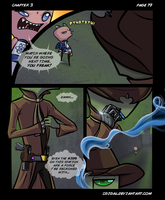 IZ-BTE Fan Comic: Ch3-Pg19 by CGIgal