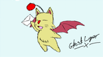 Hey, I got a letter for you by GhostLiger