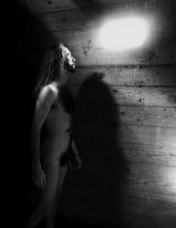 A Light In The Shadows by Alonewithmyself