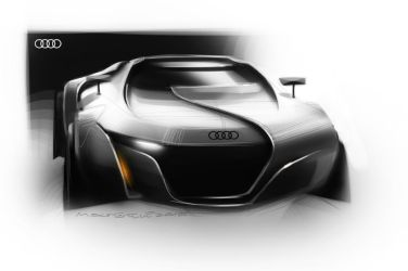 audi. by DonManolino