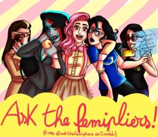 Ask-thefemipliers on tumblr by LadyWarlock03