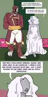 In Better Times (OFF Comic) by Ayveena