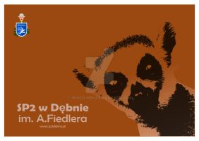 fiedlerPlakatLemur by Wioch-Men