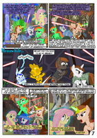 Star Mares 3.4.7: Guerilla Warmare by ChrisTheS