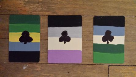 Ace of Clubs - Ace Day cards by xandra-7x13t3