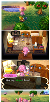 Animal Crossing dream town#1CharlyTownPart4final1 by MC-Gemstone