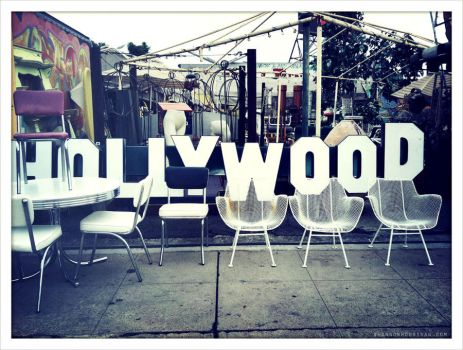 Hollywood by semper