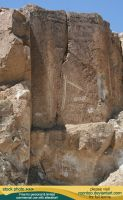 Petroglyphs 26 by RoonToo