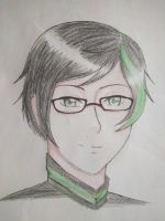 Green by AceLight525519