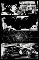 Batman page 3/3 by bumhand