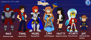 Demagia size chart by Domestic-hedgehog