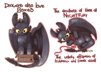 HTTYD - t-shirt designs by MindlessFrappe