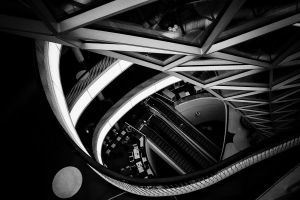 Going down by JimP4nsen