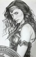 Gal Gadot by costage