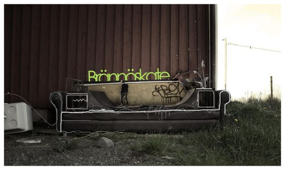 Branno ramp by Ploster