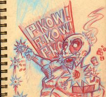 SketchJam-2010-10-20 by dgcordon