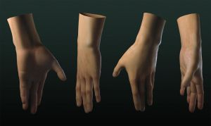 Hand_Fin by peculiar86