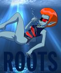 Roots Ad by PlayboyVampire