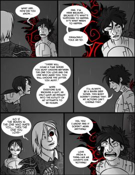 Arch 9 pg 220 by TheSilverTopHat